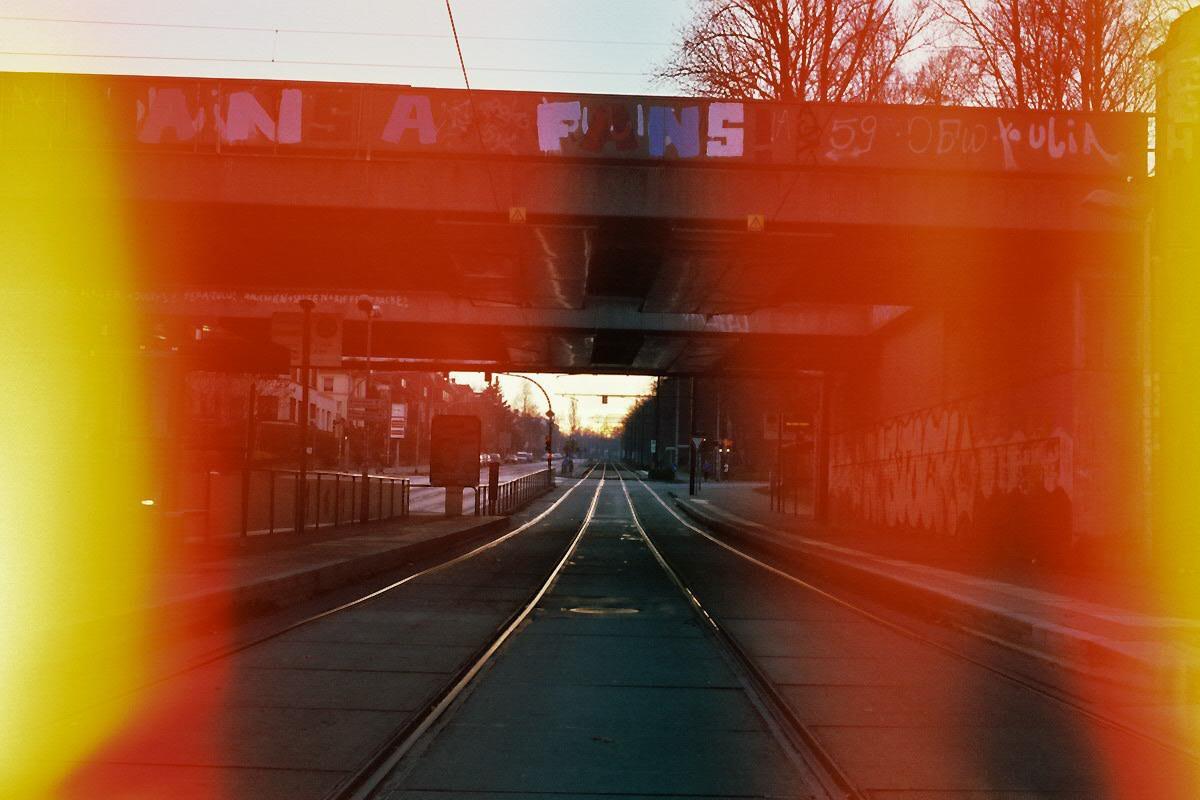 #38/364 - Fehler der analogen Welt